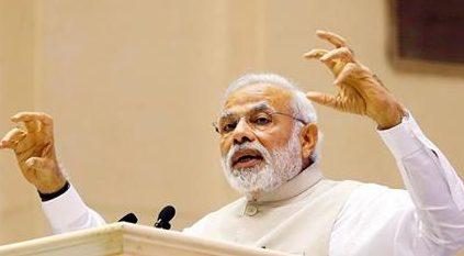 Modi's $5 Trillion Target