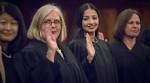 New York Gets Its First Indian-born Woman Judge