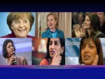 Angela Merkel tops Forbes list; four Indians make it to the list