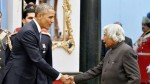 Dr. Kalam rose from humble beginnings to become one of India's most accomplished Leaders: US President