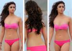 Alia Bhatt's Cute 'Bikini' wasted in 'Bad' Film