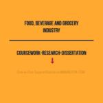 Food, Beverage & Grocery Industry…