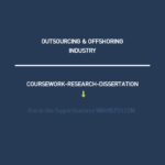Outsourcing & Offshoring Industry…