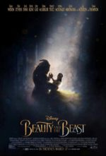"""""""Beauty And The Beast"""": Brand New Posters & Release Date.."""