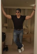 Most Recent Still Of Thala Ajith Goes Viral On The Internet