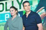 Brand New Photo Stills Of Akshay Kumar and Huma Qureshi | Jolly LLB 2