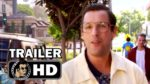 SANDY WEXLER Official Teaser Trailer (2017) Adam Sandler Netflix Comedy Movie HD