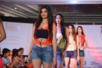Super HOT Stills Of Beautiful Models | Inifd Fashion Show