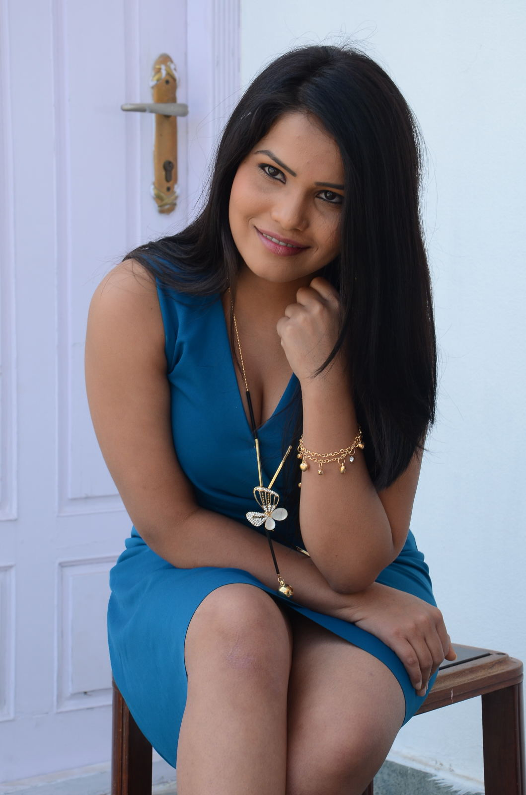 HOT Actress Kulakarni Mamatha Sizzles In Her Sexy Outfit | Cinema World