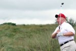 Golf Outings   How Trump 's 1st 100 Days Compares To Former Presidents