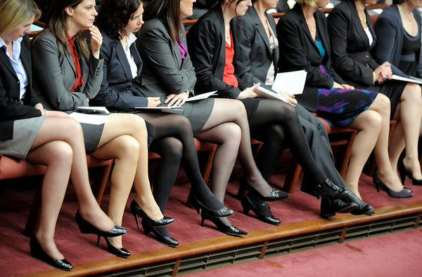 Top Nations With Most Women In Parliament | Women In Leadership