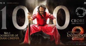 baahubali 2 the conclusion 1000 crore milestone