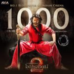 Baahubali 2 Earns 100 Cr In USA- Canada