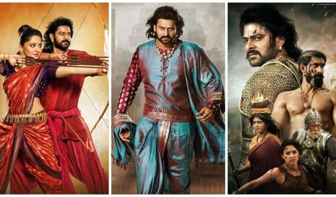 List Of Box Office Records Set By Baahubali 2 | 6 Milestones