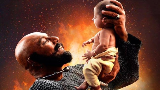 Incredibly Famous Roles In Baahuabli