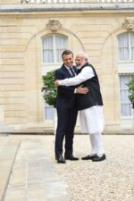 Key Takeaways From Modi- Macron Meeting |  France- India