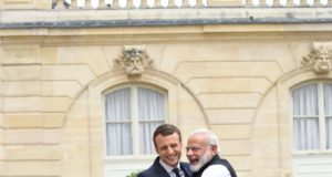 France- India relations