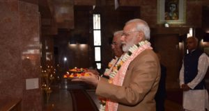 Here's What PM Modi Had To Say About Indian Community & Its role In Today's World