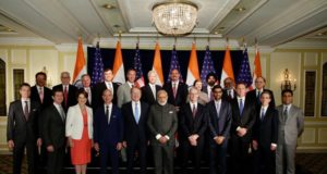 Key Takeaways From PM Modi- American CEOs Meeting