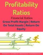 Profitability Ratios | Gross Profit Margin | Return On Assets
