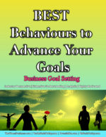 BEST Behaviours to Advance Your Goals   Business Intentions   Goal Setting