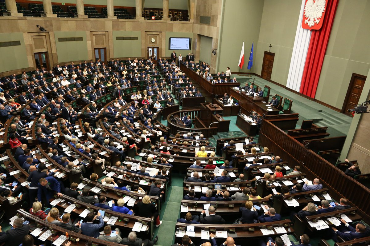 Here's What You Should Need To Know About Poland's Controversial Judiciary Bill