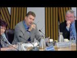 Public Petitions Committee – Scottish Parliament: 25 May 2017