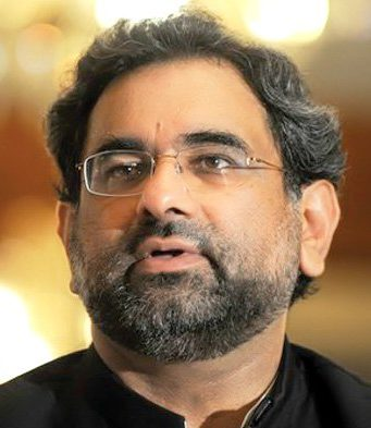 Here's The Story Behind Why Shahid Khaqan Abbasi Sworn In As Prime Minister of Pakistan