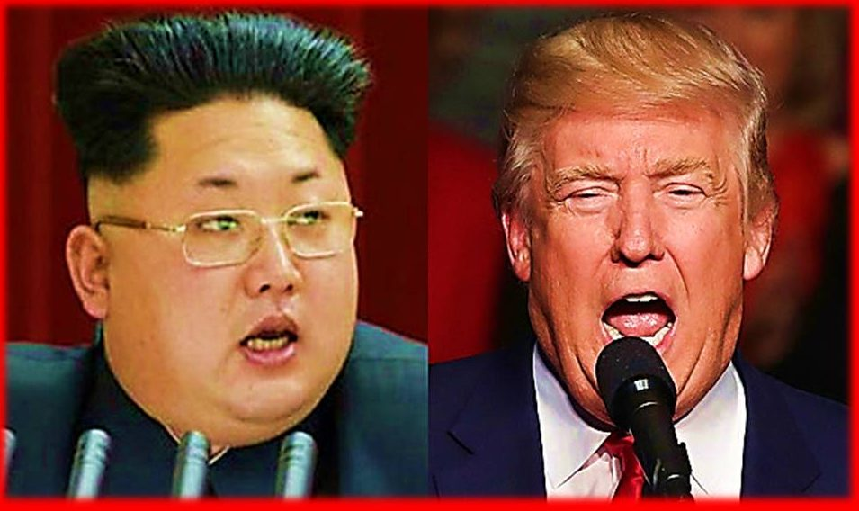 Here's How China Responded To US President Donald Trump 's Latest Stiff Warning | North Korea