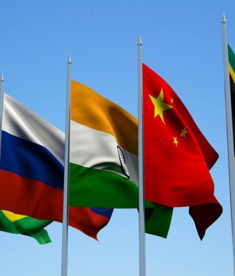 5 Banks of BRICS Countries Sign Deal For Credit Lines