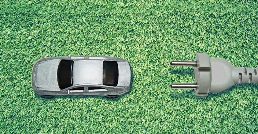 What's The Aim Of India's Brand New Policy On Electric Vehicles?