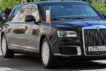 Here's What You Need To Know About Russian President Putin's Limousine