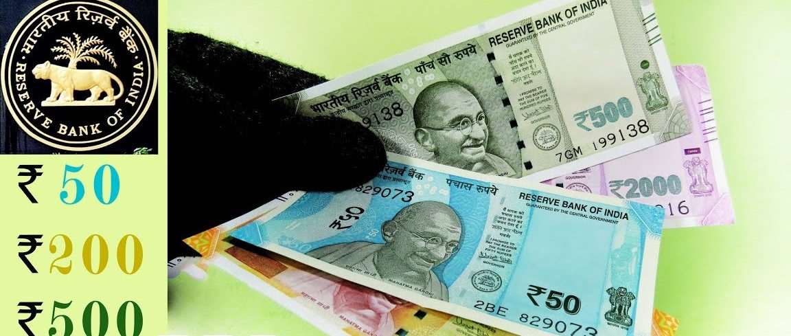 Here's How Much India Really Spends On Currency Notes Printing  here's how much india really spends on currency notes printing Here's How Much India Really Spends On Currency Notes Printing rupee new currency e1536185576873