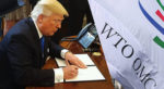Here's How WTO Reacted To Trump's Withdrawal Threat