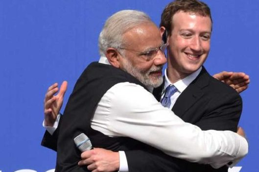 Why Facebook Is Planning To Work With Political Parties?