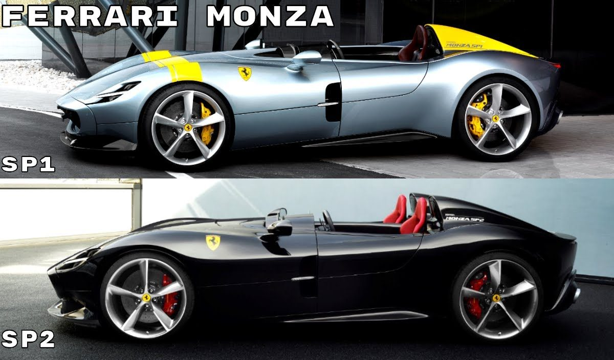 What You Should Know About Ferrari's $1.3 mn Worth Supercar What You Should Know About Ferrari's $1.3 mn Worth Supercar What You Should Know About Ferrari's $1.3 mn Worth Supercar ferrari monza super car e1538731131872