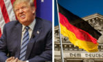 Here's How Germany Learns Of Trump Administration's Decisions