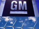 Why General Motors Prefers Wind Power To Build Its Vehicles?