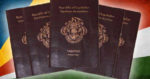 List Of TOP 5 African Countries With STRONGEST Passports
