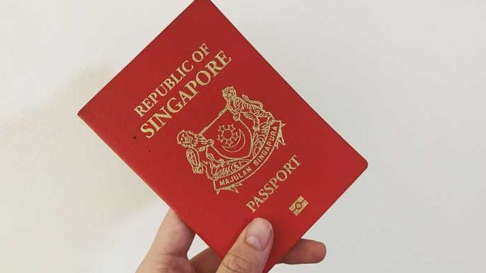 Top 5 List of Southeast Asian Countries with STRONGEST Passports