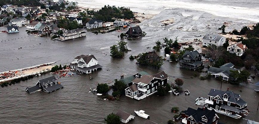 TOP 10 Countries with Biggest Monetary Losses from Climate-related Disasters