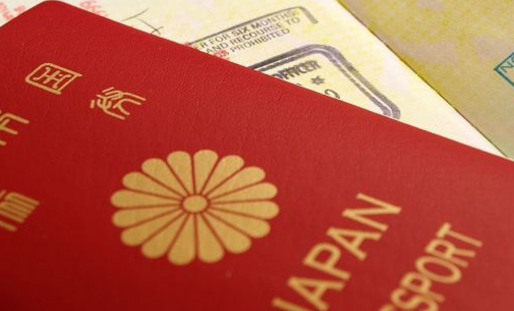 Top 6 List of North Asian Countries with Most POWERFUL Passports