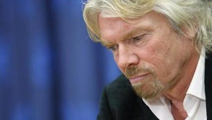 Why Branson Suspended $1 Billion Saudi Investment?