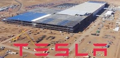 Here's Where Tesla Will Open Its FIRST Overseas Factory