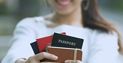 Foreigner Married To Indian NOW Eligible For Overseas Citizen of India Card