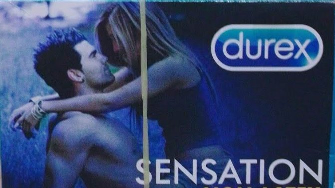 The REASON Durex Recalled Its Real Feel Condoms In Canada?