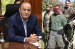 Cross Border Terror Was A Reality: Arun Jaitley
