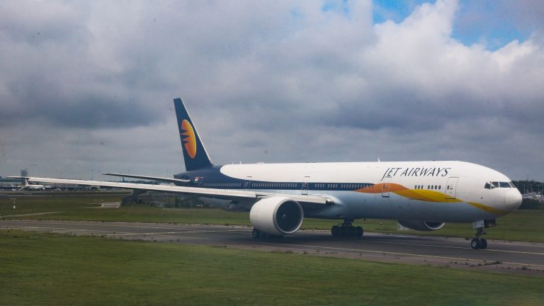jet airways: penalty framework for cancellation of tickets Jet Airways: Penalty Framework for cancellation of tickets GettyImages 903208720 768x432