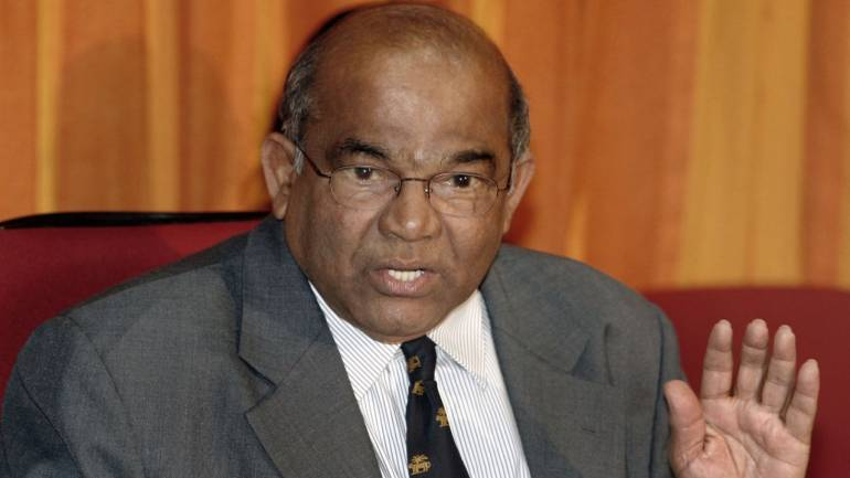 govt needs to guarantee rbi accounting report stays solid: ex-governor y.v. reddy Govt needs to guarantee RBI accounting report stays solid: Ex-governor Y.V. Reddy YV Reddy 770x433