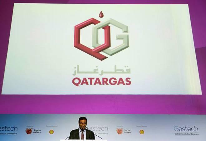qatar insisted modi's government: include gst in natural gas Qatar insisted Modi's government: Include GST in natural gas qatar gas 660 021119090349